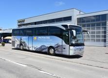 Bild Jungfrau Bus