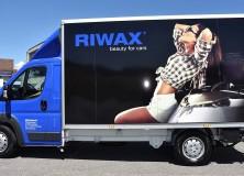 Riwax 1