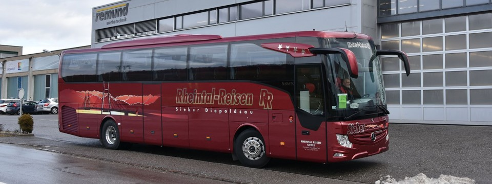 Rheintal Reisen