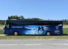 Bus Spengler Cup