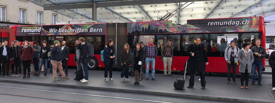 Bern Mobil