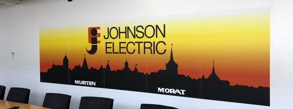 Johnson Electric AG