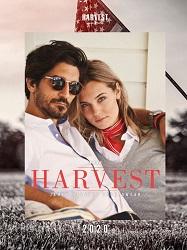 Katalog Harvest Sportswear 2020
