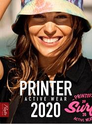 Katalog Printer Active Wear 2020