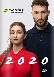 Switcher - Katalog 2020