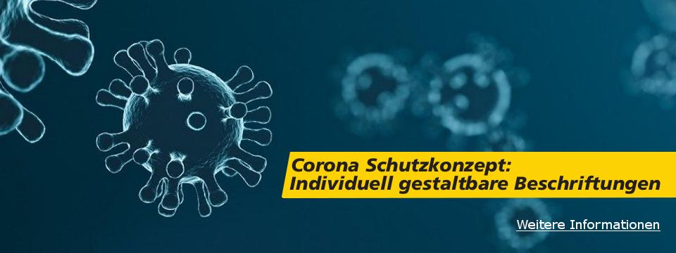 Corona Schutzkonzept