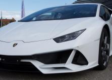 Lamborghini - Bodyfence