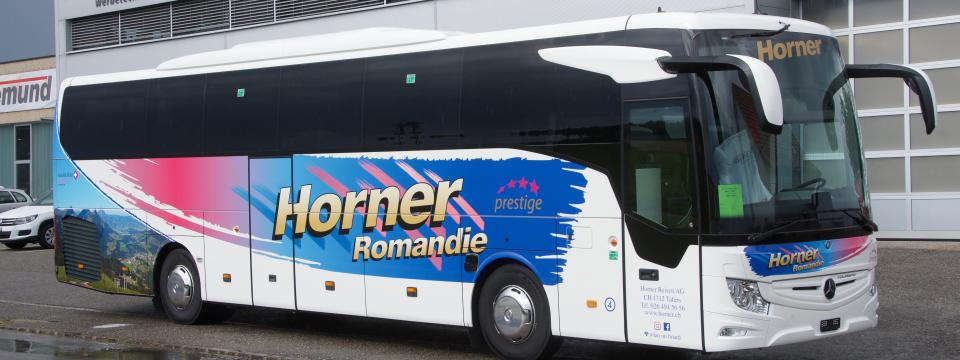 Horner Region Gruyère