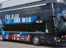 Gössi Reisen - Teambus EVZ